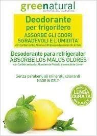 profumatore frigorifero - Greenatural