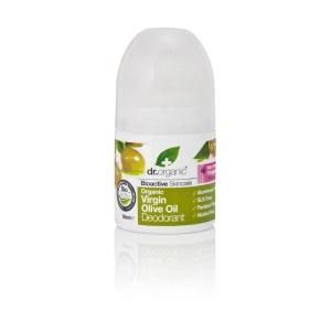 Dr. Organic – Deodorante Organic Virgin Oil