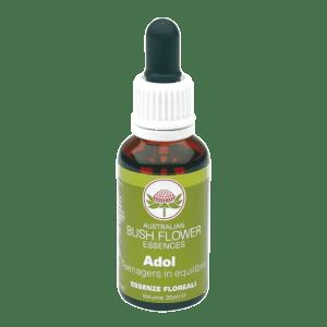 Adol - Australian Bush Flower Essences
