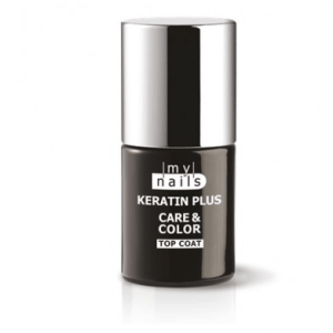 My Nails Keratin Plus Care & Color - Top Coat