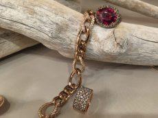 collezione Samarcanda oro rosa