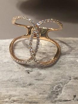 anello collezione Samarcanda Gioielli