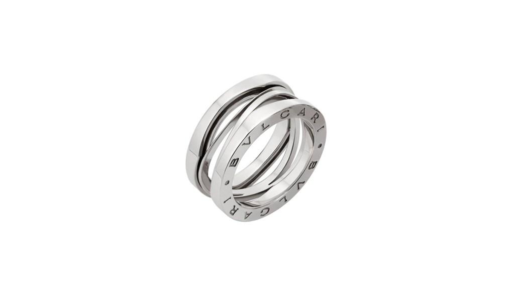 anello BULGARI BZeroUno Design Legend