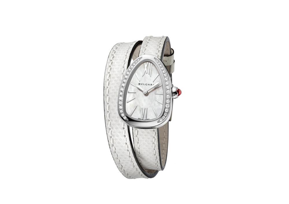 orologi Bulgari Serpenti Skin