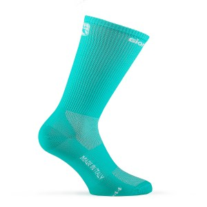 Calcetines altos verano SOLID Menta