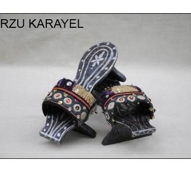 ARZU KARAYEL ESER 1