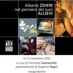 Alberto ZIVERI nel pensiero dei suoi ALLIEVI