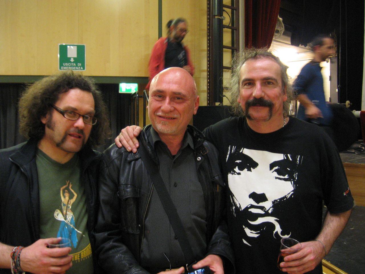 Baba Zula Giorgio Bertozzi Neoartgallery 01