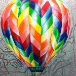 OLCAY ART Mongolfiere e non solo