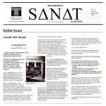 Bosphorus Sanat Gazetesi Le Fiere