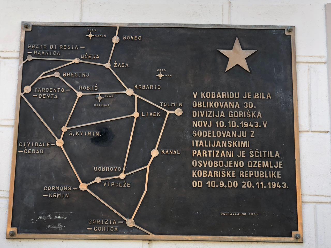 Caporetto Redipuglia Vittorio Veneto Prima Guerra Giorgio Bertozzi - 18
