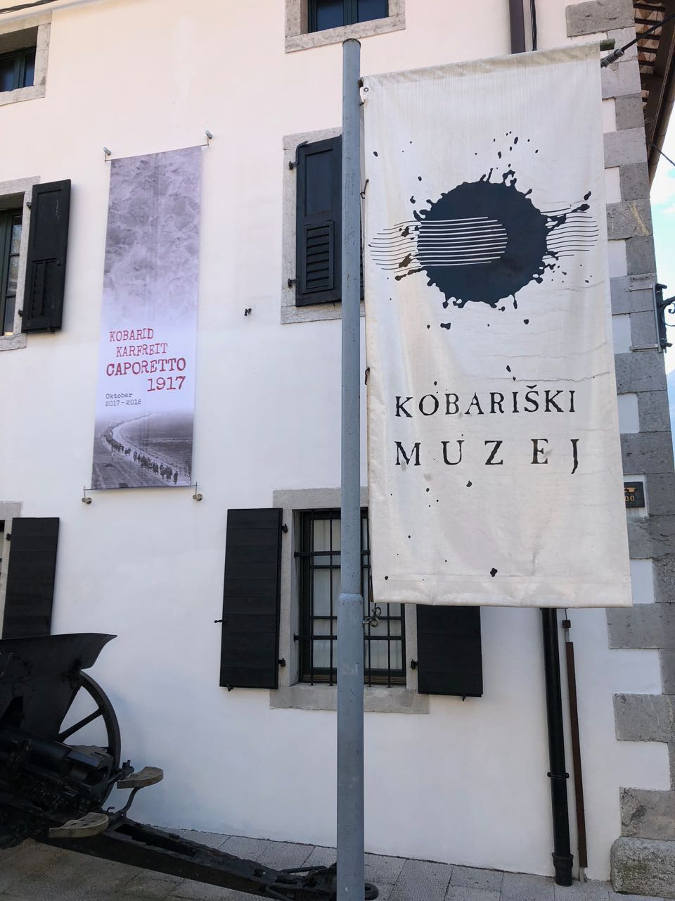 Caporetto Redipuglia Vittorio Veneto Prima Guerra Giorgio Bertozzi - 19