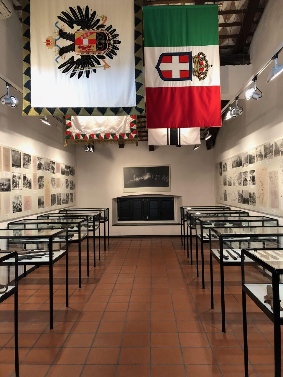Caporetto Redipuglia Vittorio Veneto Prima Guerra Giorgio Bertozzi - 22