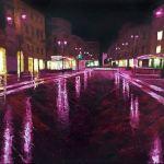 Davide Frisoni Light 2.0 Galeri Selvin Istanbul
