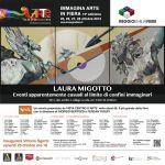 Immagina Arte In Fiera Reggio Emilia 2013