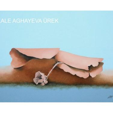 Lale Aghayeva