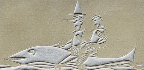 Pinocchio di Antonio Nocera