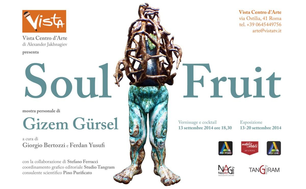 Gizem Gürsel Soul Fruit