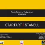 START ART ISTANBUL