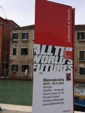 Venezia 2015 Giorgio Bertozzi Neoartgallery - 2