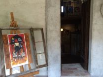 Viola di Massimo e il Labirinto Giorgio Bertozzi Neoartgallery - 13