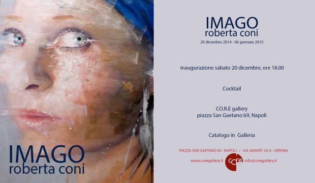 invito Imago Roberta Coni Giorgio Bertozzi Neoartgallery