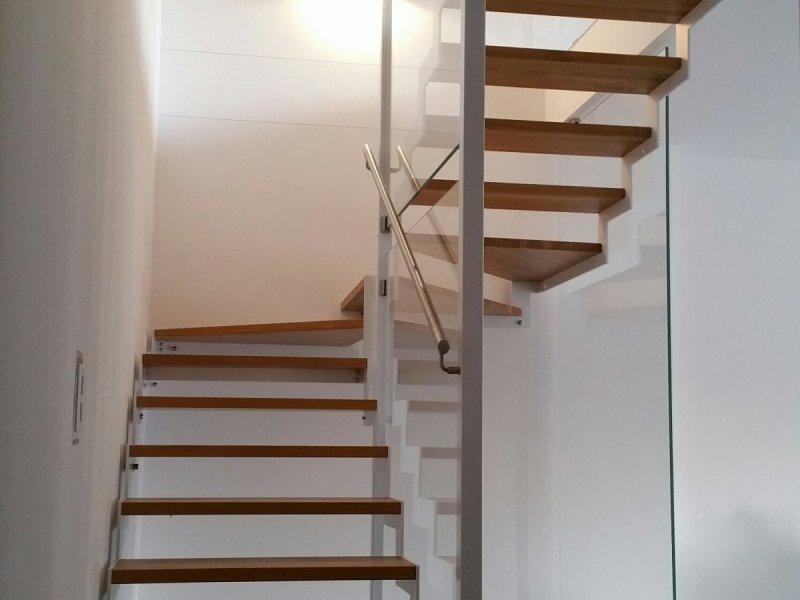 scale con gradini in vetro by Giorgio Ferrari Vetro_52