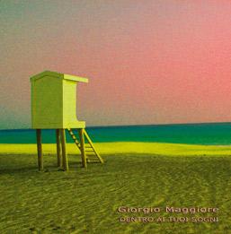 Giorgio Maggiore CD Cover