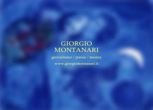 Giorgio Montanari home