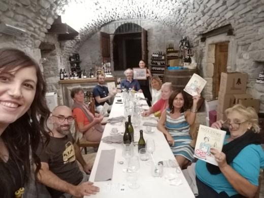 Pizza Story al Ristorante Fontana: