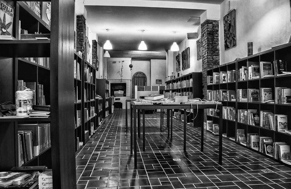 Nella Purezza, Giorgio Montanari, libreria Diari di Bordo, 12/11/2019
