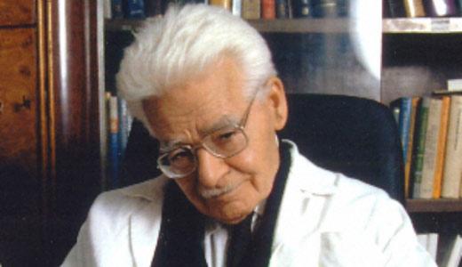 """L'istituto di Veronesi (IEO) """"riabilita"""" il professore.  Aveva ragione Di Bella: Somatostatina efficace contro il cancro."""