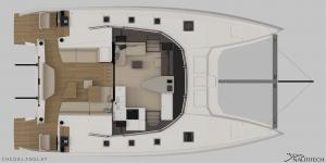OPEN Layout Salon Cockpit