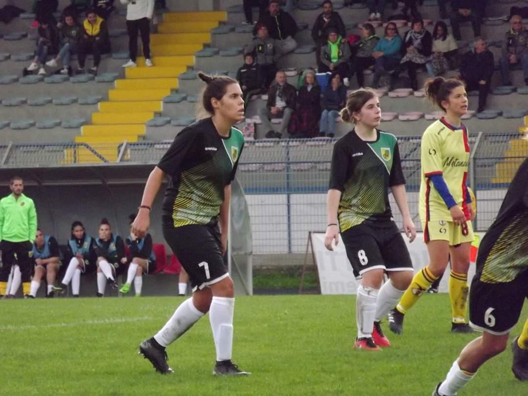 Per il Filecchio femminile vittoria e primato a Montevarchi - Il Giornale di Barga online