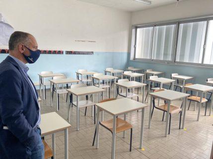 Menesini classe ITI FERMI