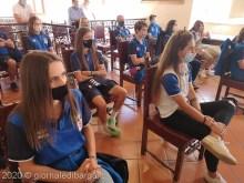 nazionale italiana femminile a barga (7 di 27)