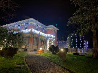 Villa di Riposo Giovanni Pascoli Barga
