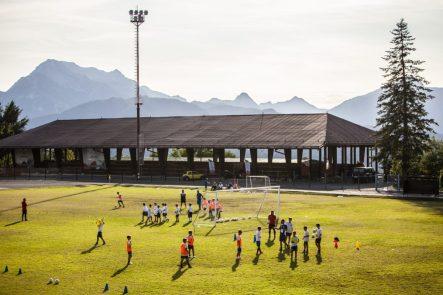 il ciocco soccer camp