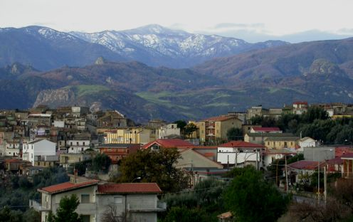 """Ordinanza di Spirlì: """"Careri in 'zona rossa', proroga per ..."""