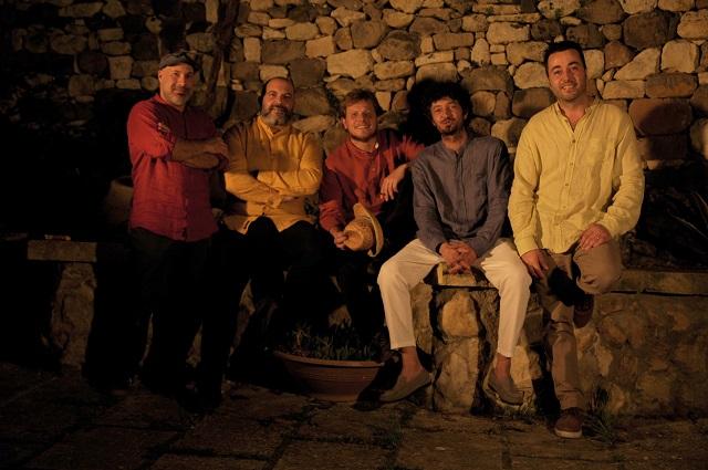 """Online il nuovo album del gruppo folk """"I Canti e Cunti"""""""
