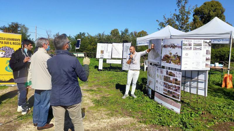 """""""Appia Day 2020"""": l'evento celebrato a Marino"""