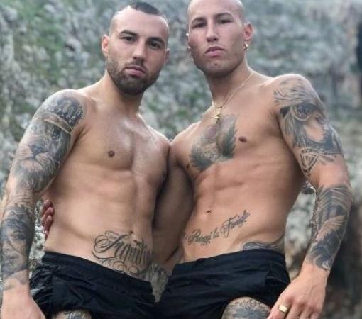 Blitz antidroga nei Castelli, tra gli arrestati anche i fratelli Bianchi