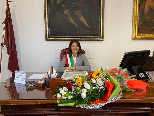 Zagarolo, primi 100 giorni da Sindaco: il bilancio di Emanuela Panzironi