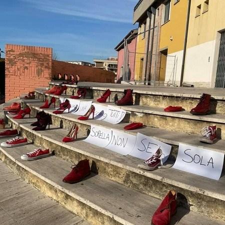 Ciampino, violenza di genere: Officine Civiche aderisce al sit-in del 17 aprile