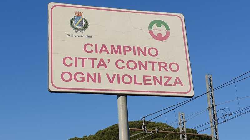 """Ciampino, Donne Fuori dal Silenzio: """"Serve vera politica contro la violenza di genere!"""""""