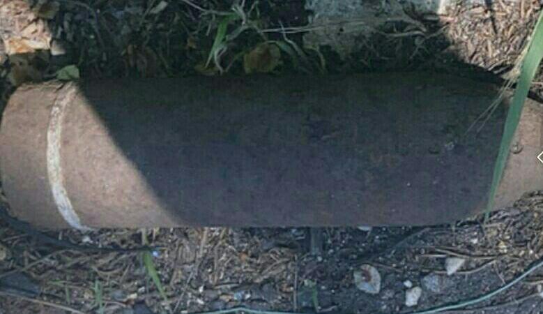 Lariano, ordigno bellico sul Monte Maschio: intervengono gli artificieri