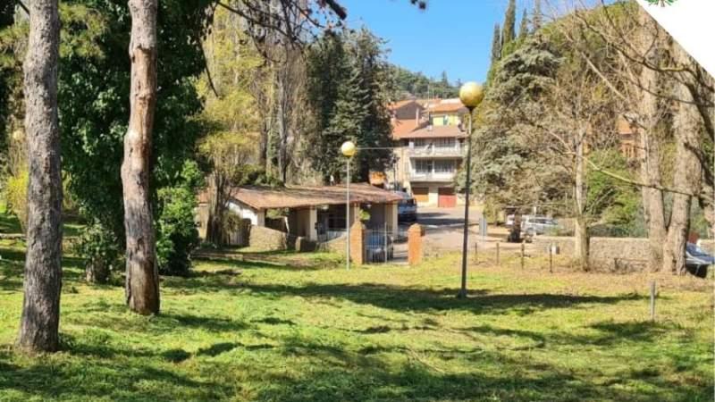 Colonna, pubblicata manifestazione di interesse per il Parco delle Sorgenti