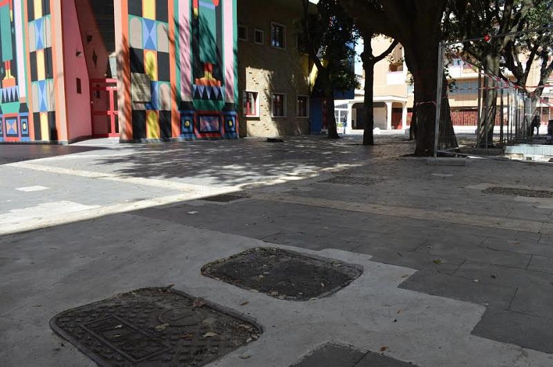 Pomezia – Piazza Indipendenza e Largo Catone, al via progetto abbattimento barriere architettoniche