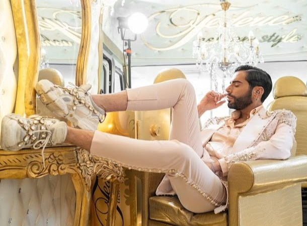"""Tv – Federico Fashion Style, il 16 maggio, arriva a Rocca Priora per le riprese di """"Beauty Bus"""" su Real Time"""