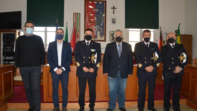 Torvaianica, siglato un accordo con la Capitaneria di Porto di Roma per potenziare la sicurezza sulle spiagge